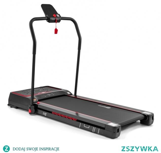 Bieżnia z platformą wibracyjną HS-2000LBV Avalon - promocja!!!