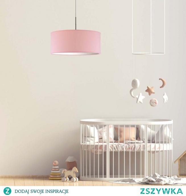 Lampa wisząca SINTRA fi - 40 cm to bestseller wśród żyrandoli! Idealnie sprawdzi się we wnętrzach dziecięcych. Pastelowa kolorystyka abażurów to świetna alternatywa do nowoczesnych dziecięcych wnętrz. Model lampy SINTRA dostępny jest w 4 rozmiarach: fi - 30 cm, fi - 40 cm, fi - 50 cm, fi - 60 cm.
