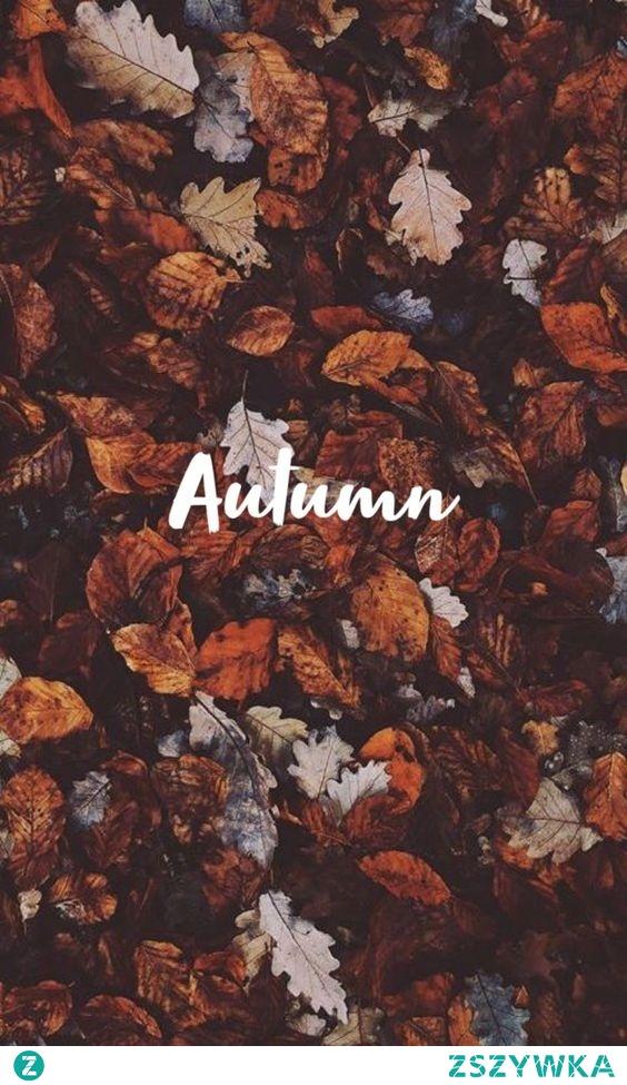 Jesień ^.^