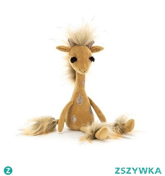 Maskotka Przytulanka Żyrafa 35 cm