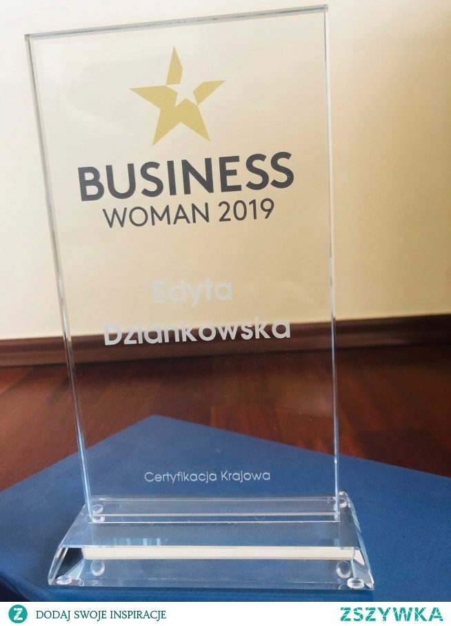 Business Woman 2019