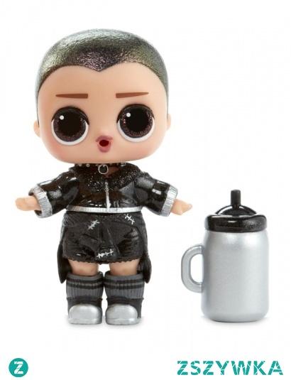 LOL Surprise! Supreme - Najlepsi przyjaciele - Leather w zabawkitotu.pl