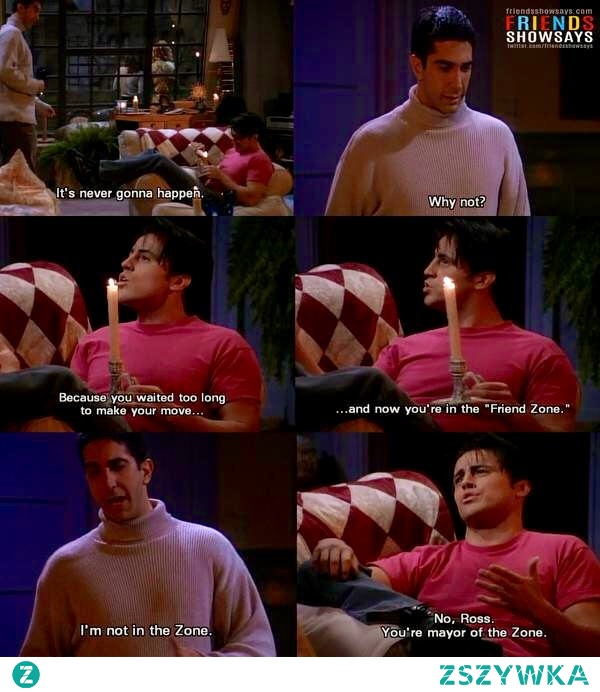 Joey being smart :D