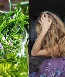 CUDOWNA ROŚLINA na zmniejszenie przetłuszczania się włosów, szybki porost i w...