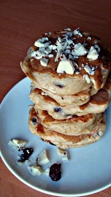 żytnie pancakes