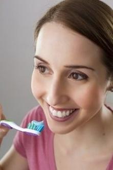 Czy wiesz, że źle myjąc zęb...