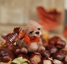 Jesienny Miś