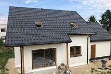 Pomysł na stylowy i energooszczędny dom? Nasz zdaniem to mogą być domy skandy...