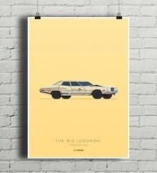 Big Lebowski - Ford Gran To...