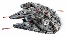 Klocki LEGO Star Wars - now...