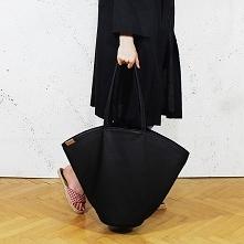 Shelly bag czarna torba cod...