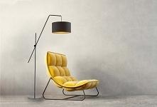 Lampa stojąca BILBAO to esencja nowoczesnych trendów w obecnych czasach. Oryg...