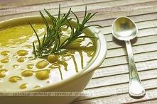 Zupa przecierana z bażanta