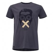 T-shirt gentelMęski SILENTE...