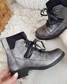 Jesienne workery od Pantofe...