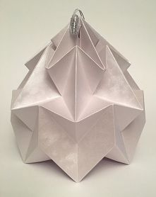 Abażur klosz Origami Klasyk...