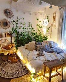 Pokój i spokój :)