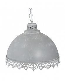 Lampa Wisząca Metalowa Koro...