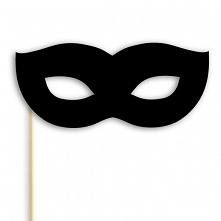 Akcesoria do fotobudki Maska