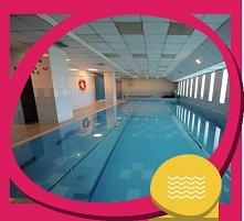 Pływalnia Niepołomice - stworzona dla rodzin i dzieci.  to u nas wasze dzieci...