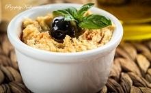 Pasta z zielonych oliwek Pa...