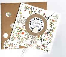 kartka ślubna :: handmade