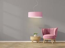 Lampa wisząca HAJFA to ponadczasowe oświetlenie,które odnajdzie się w różnoro...