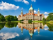 New Town Hall, Hannover, Ni...