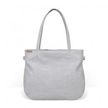 Pacco bag torebka jasnoszar...