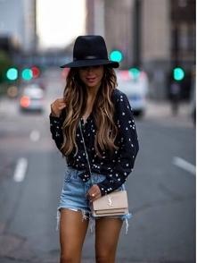 uwielbiam kapelusze