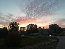 Zachód słońca ❤