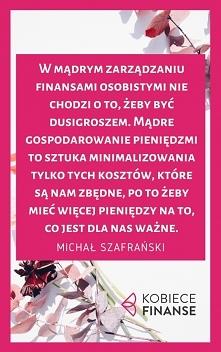 Recenzja książki Michała Sz...