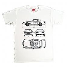 koszulka MERCEDES R129 SL K...
