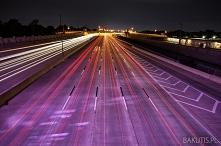 Amerykańskie autostrady są ...