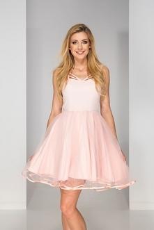 Sukienki tiulowe to ciekawa...