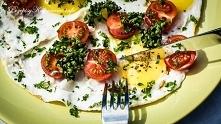Sadzone z pomidorami