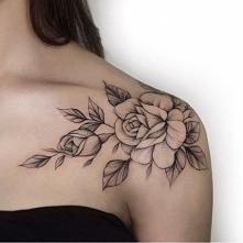 ... #tatoo #roses