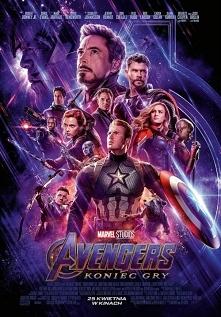 Avengers Koniec gry gdzie o...