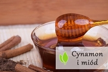 Cynamon i miód - lecznicza ...