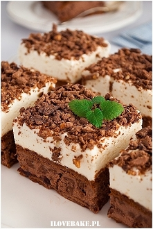 Ciasto Michałek na herbatni...