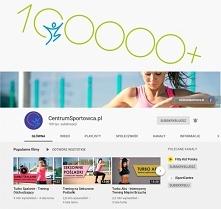 100 000 osób subskrybuje ka...