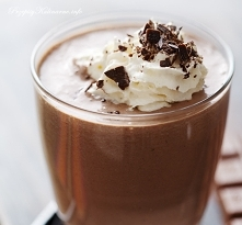 Koktajl kakaowy Magdy