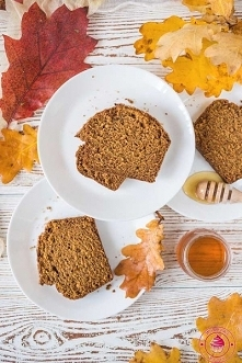 Chlebek dyniowy - Najlepsze...