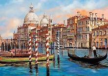 Zabudowa Wenecji, Włochy