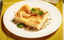Cytrynowe ciasto Artura