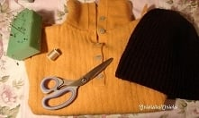 Jak uszyc czapkę na zimę