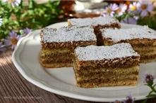 Placek orzechowy – kuchnia ...