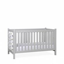 Stylowe łóżeczko niemowlęce...