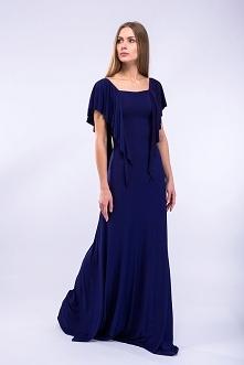 Sirocco Cobalt Sukienka