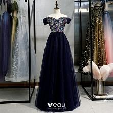 Piękne Królewski Niebieski ...